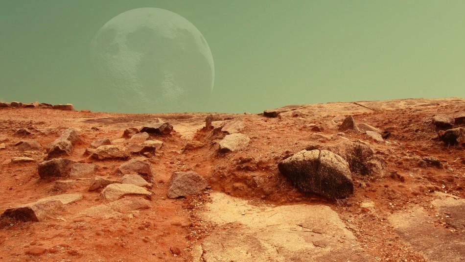 Humanos podrían reproducirse en Marte: Esperma sería capaz de sobrevivir 200 años allí