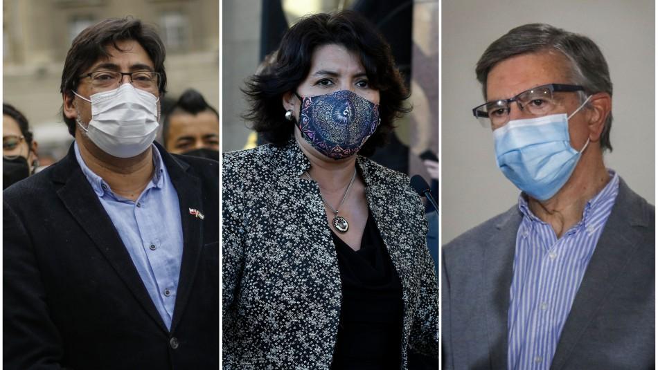 Cadem: Provoste supera a Jadue y lidera carrera presidencial junto a Lavín