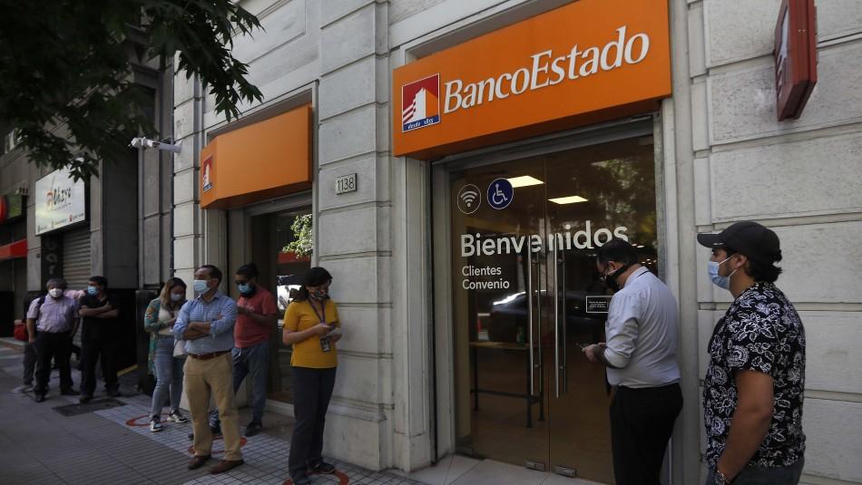 Cuenta RUT: Conoce quiénes deben renovar su tarjeta en Banco Estado