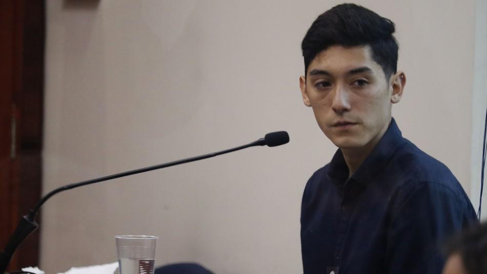 Hijo del profesor Nibaldo Villegas y cobro del IFE por parte de condenada: