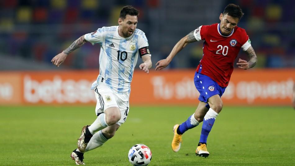 Hora Chile Argentina