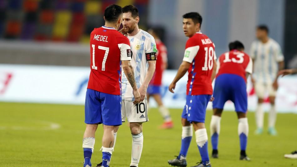 Copa América 2021: Revisa los partidos de este lunes 14 de junio
