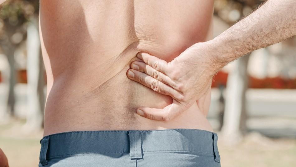 Cáncer de riñón: Así se puede diagnosticar la silenciosa enfermedad