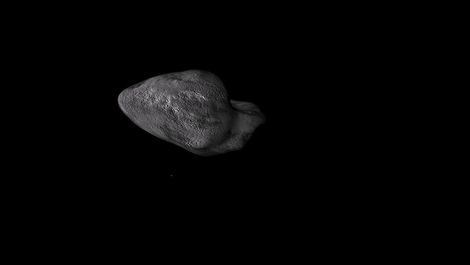 Asteroide kilométrico fue bautizado en honor a astrónomo chileno