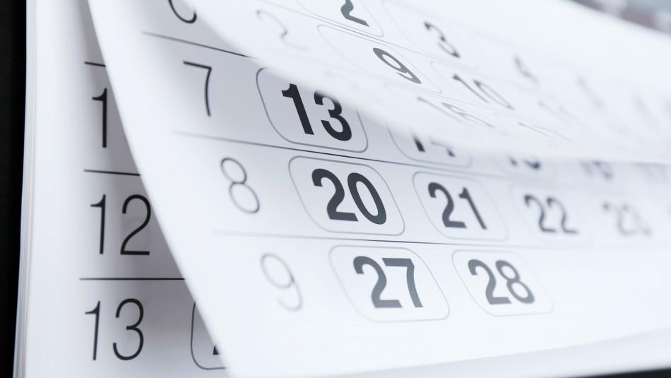 Feriado móvil 24 de junio: ¿Qué falta para que haya doble fin de semana largo este mes?