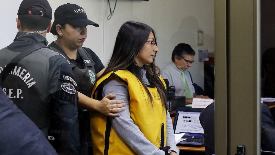Padre de Johanna Hernández por cobro del IFE de Nibaldo:
