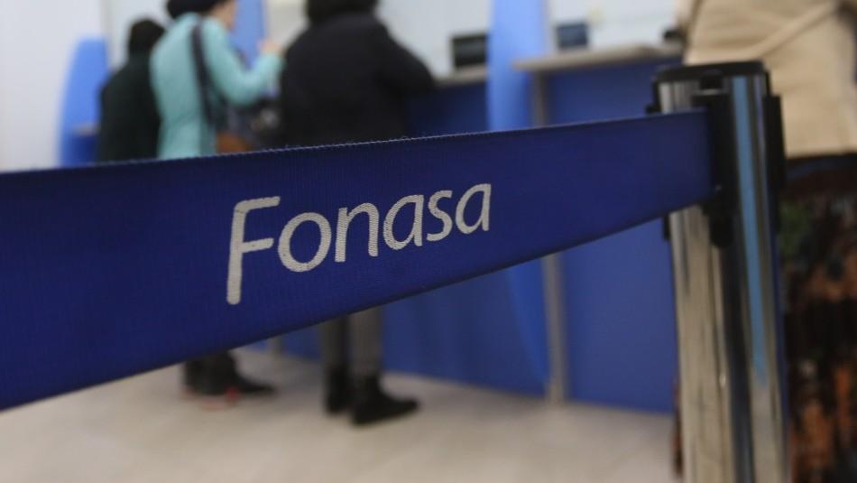 ¿Estás afiliado a Fonasa?: Conoce los beneficios que puedes recibir