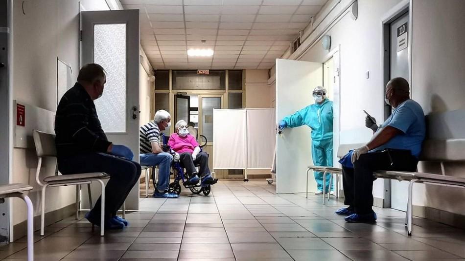 Nuevo tipo de Covid-19 enciende las alarmas en Rusia: vacunas no serían capaz de combatirlo