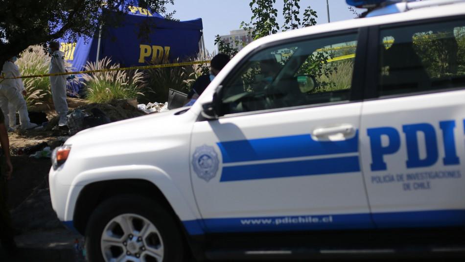 Investigan secuestros y torturas en Collipulli: una de las víctimas habría escapado