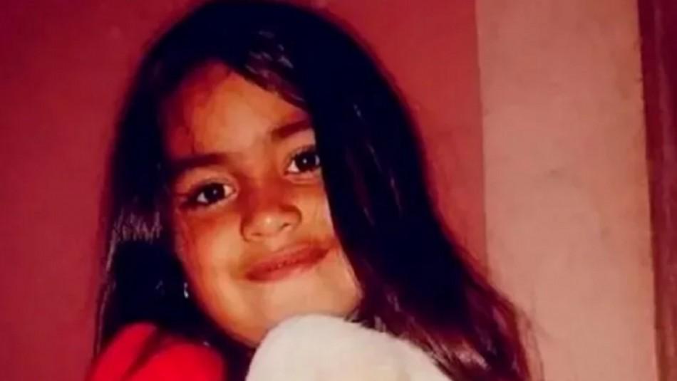 Madre a presunto captor de niña en Argentina: