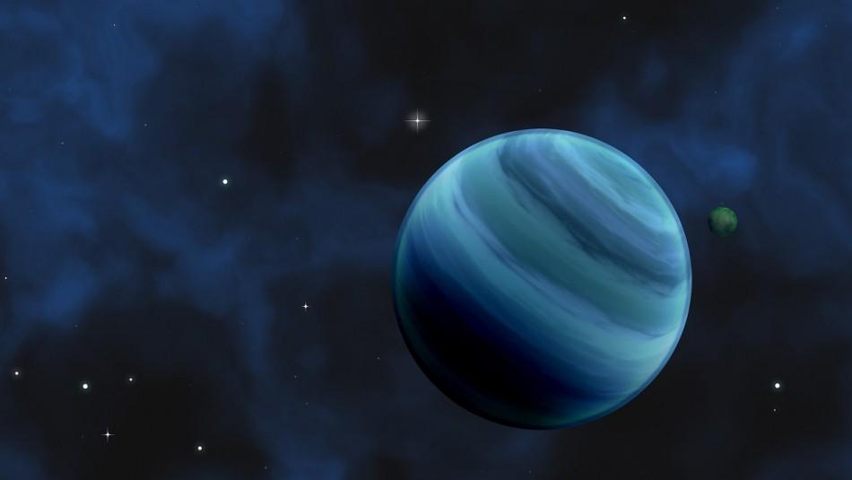 Igual que la Tierra: Científicos descubrieron exoplanetas que podrían tener nubes con agua