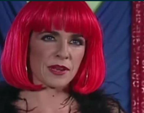 Pamela Villalba en