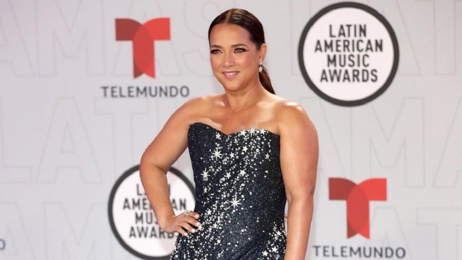 Adamari López es elogiada por sus fans: Sorprendió con su nuevo abdomen plano