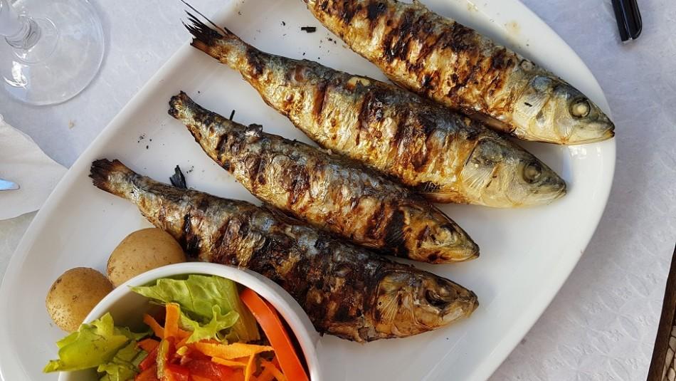 ¿Qué pasa si no comes pescado?: conoce cómo afectaría tu salud