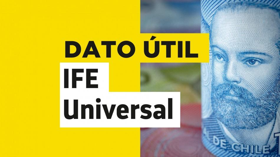 IFE Universal: Conoce la fecha de pago del segundo proceso de inscripción de junio