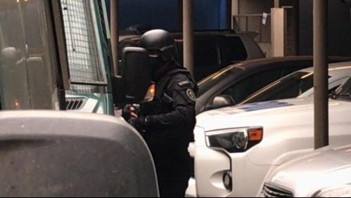 Ya van 12 detenidos en caso de secuestro y tortura en Collipulli: Último involucrado se entregó