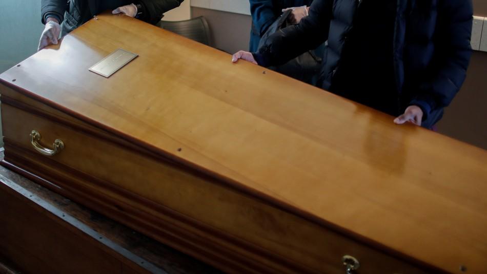 Suspendieron el funeral: Familia en Ecuador aseguró que su hijo fallecido se movió en el ataúd
