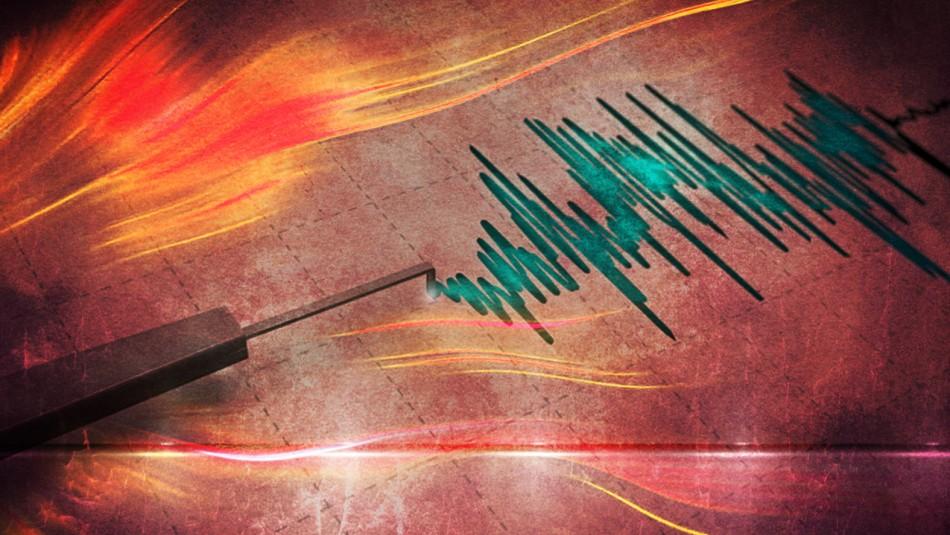 SHOA descarta tsunami en costas de Chile tras temblor en la zona central