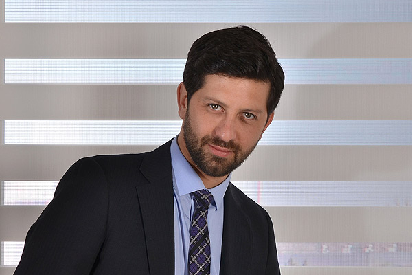 Iván Álvarez de Araya en