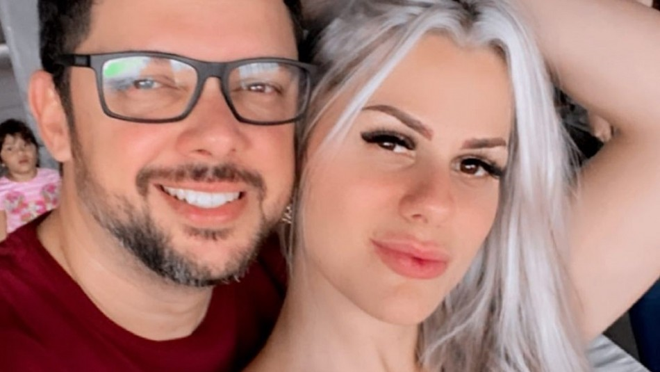 Marido de influencer la denuncia por abandono: Fingió estar enferma y escapó con su amante