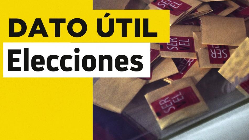 Primarias Presidenciales 2021: ¿Pueden votar los chilenos en el extranjero?