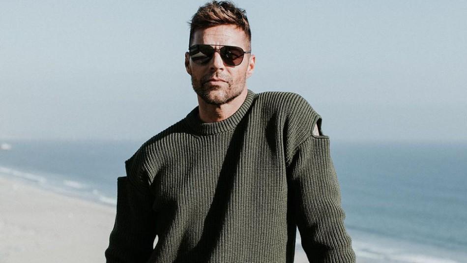 Los hijos de Ricky Martin sorprenden en un nuevo video: Así lucen Valentino y Matteo