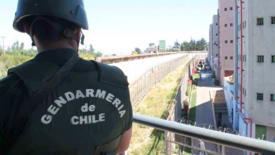Reo se fuga de la cárcel de Valparaíso: despliegan operativo para capturarlo