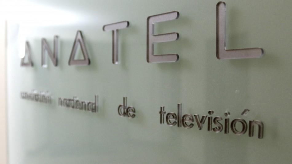 Anatel: La televisión chilena y la libertad de expresión