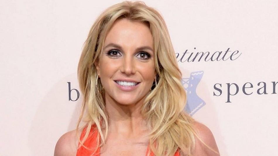 Britney Spears reaparece en redes: