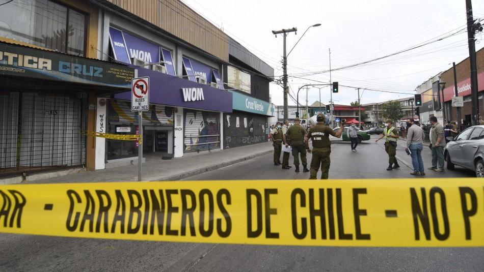Cadena perpetua para hombre que coordinó asalto por facebook.