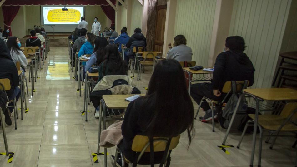 Becas Junaeb para estudiantes