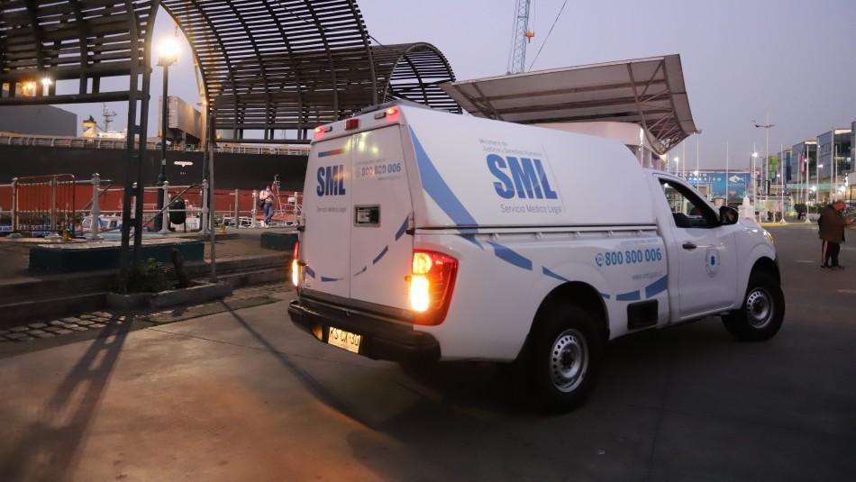 Anuncian inyección de $513 millones al SML para acelerar peritajes.