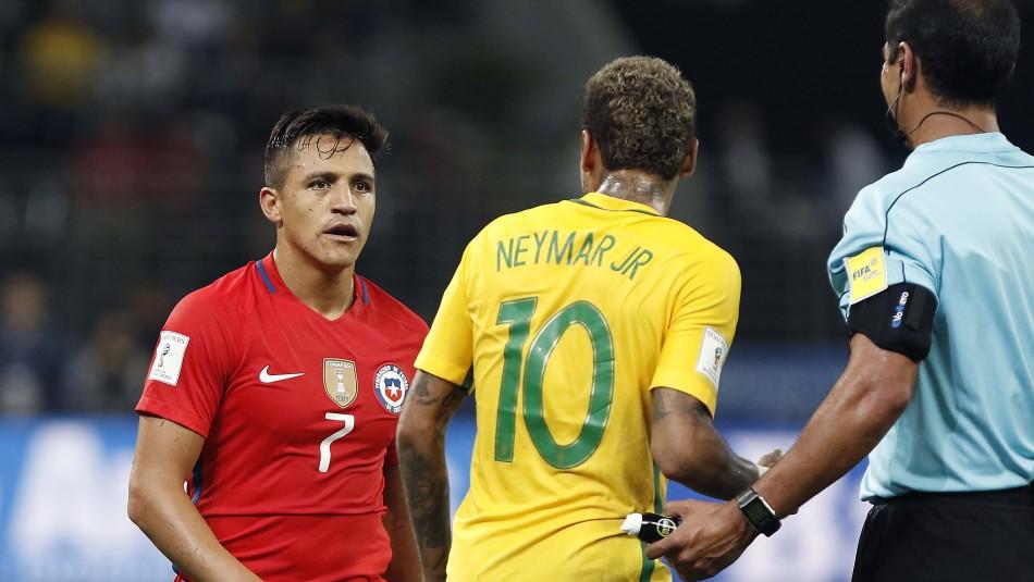 Chile jugará contra Brasil en cuartos de final de Copa América: Revisa día y hora del partido