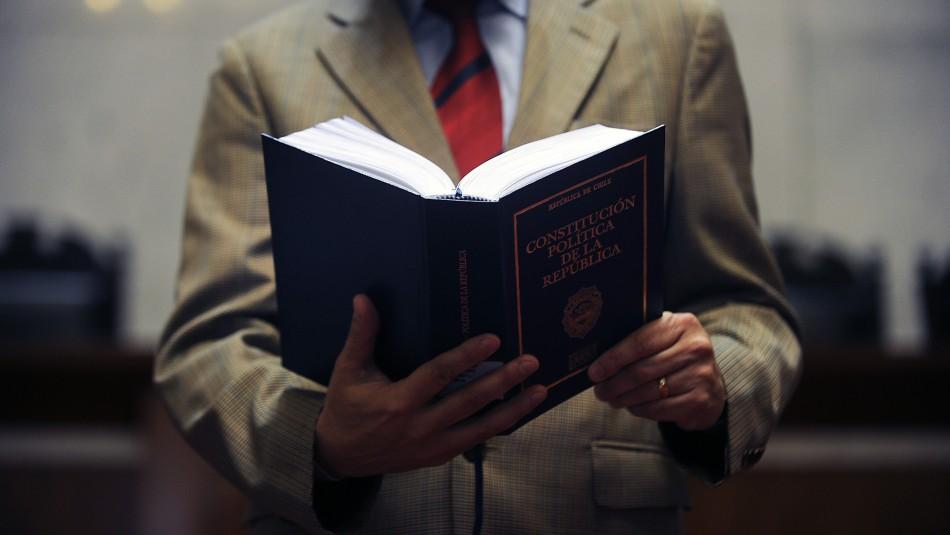¿Aceptación, promesa o juramento?: Cómo asumirán su cargo los convencionales constituyentes