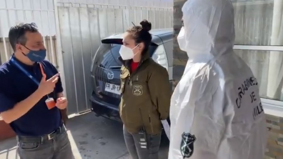 Investigan hallazgo de dos mujeres muertas en Arica en los últimos días: Una era menor de edad