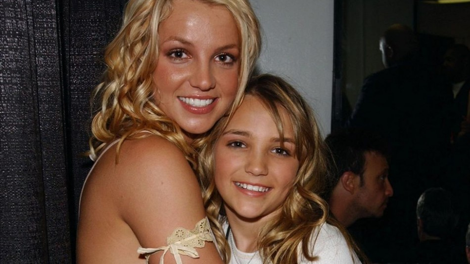 Hermana de Britney Spears rompe el silencio: