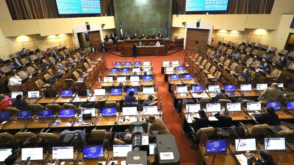 Salario mínimo de $337 mil: Cámara vota este martes el proyecto de reajuste