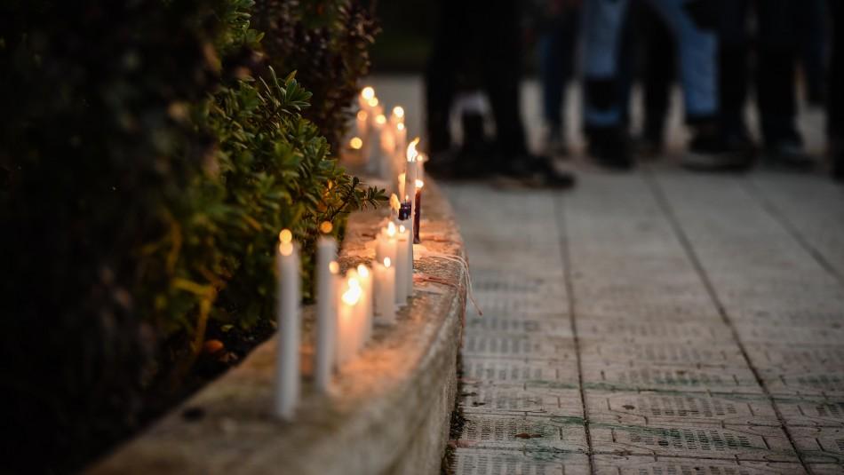 Hallan el cuerpo de mujer desaparecida en caso que conmociona a El Salvador