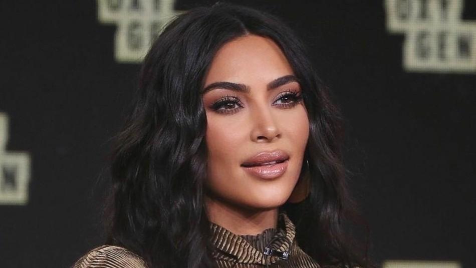 Este es el look de Kim Kardashian para visitar el Vaticano: ¡Rompió el código de vestimenta!