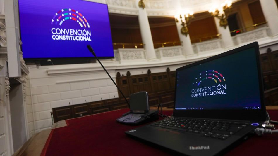 Investidura y elección de mesa directiva: ¿Qué hará la Convención Constitucional el primer día?