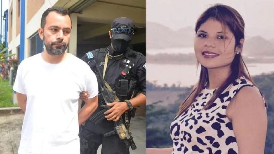 Vuelco en caso de joven desaparecida en El Salvador: encuentran cuerpo tras detención de esposo