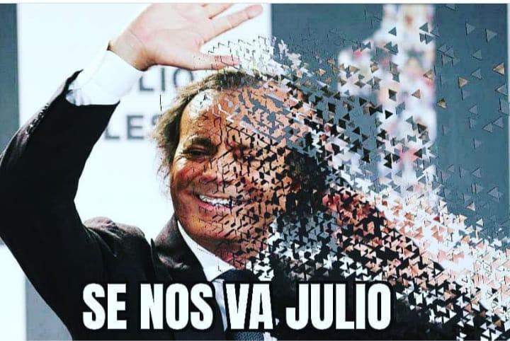 Meme de julio
