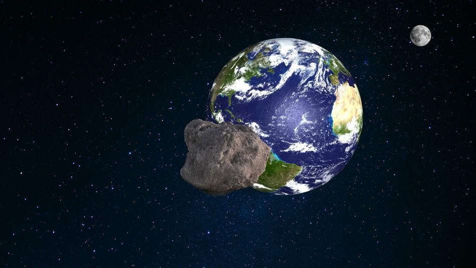 ¿Cuánto se demorarían los científicos en detener un asteroide que se dirija a la Tierra?