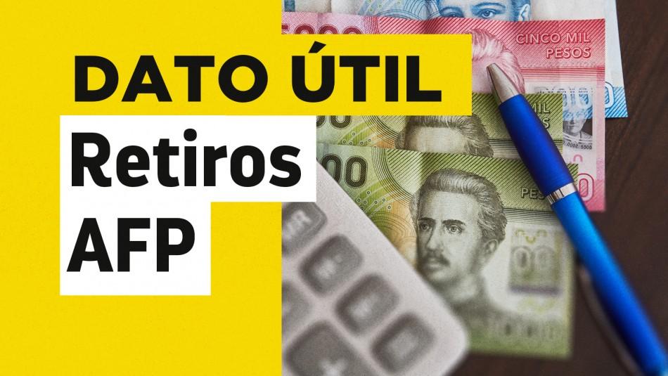 Proyectos de cuarto retiro del 10%: ¿Cuáles serían los plazos para sacar los fondos de la AFP?