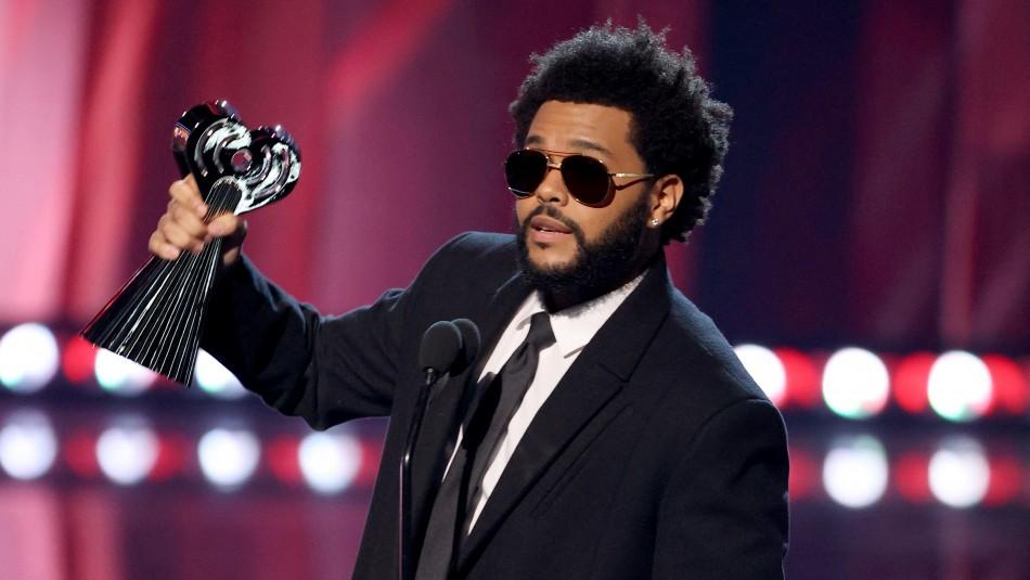The Weeknd coescribirá, producirá y protagonizará una serie para HBO