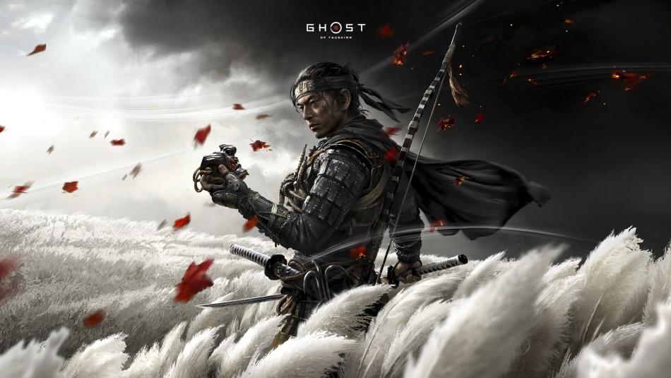 Ghost of Tsushima Director?s Cut