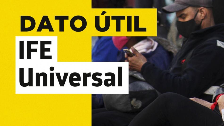 IFE Universal: ¿Cuándo recibirán el pago quienes se inscribieron en el segundo periodo de junio?