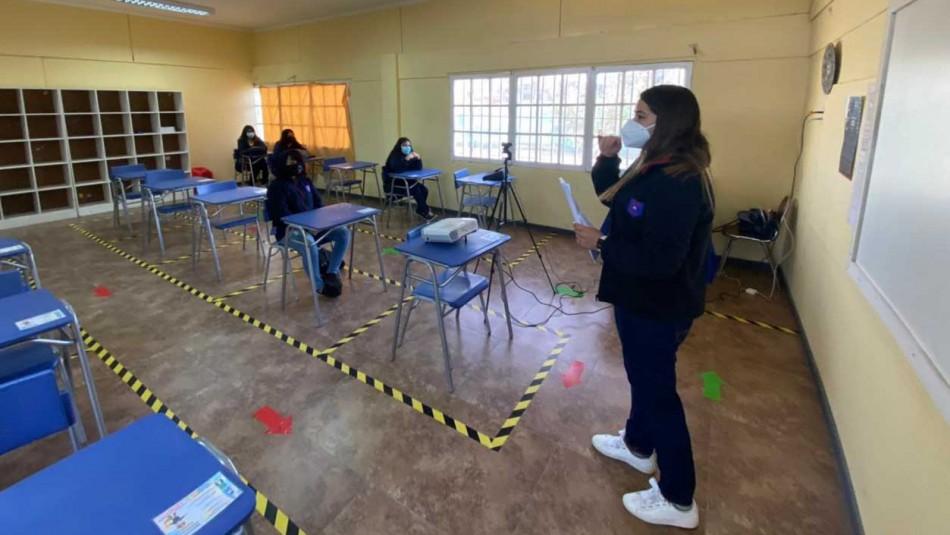Becas Junaeb: Conoce las ayudas para estudiantes de educación básica, media y superior