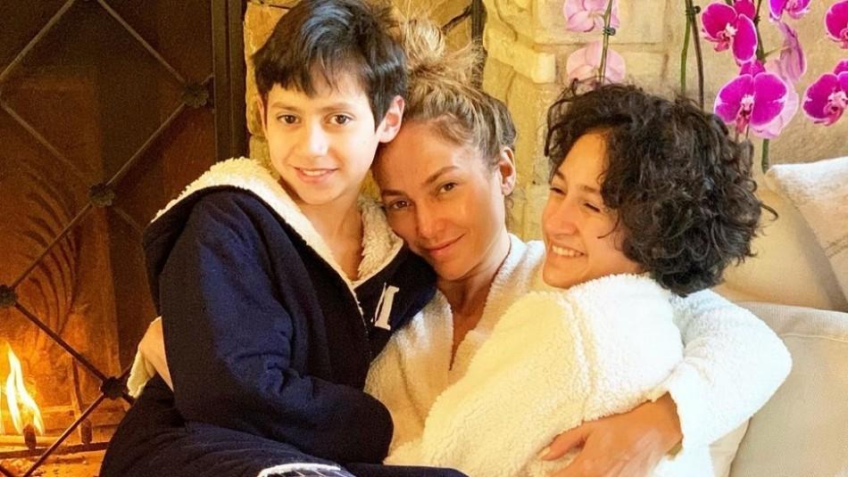 Así es el nuevo aspecto de Emme: La transformación de la hija de Jennifer Lopez