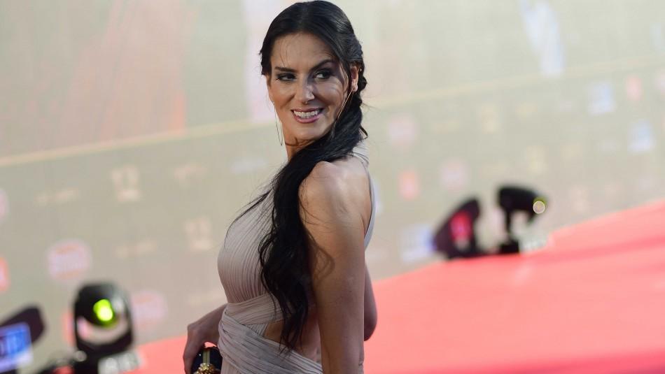 Adriana Barrientos se muestra en redes sociales tras realizarse retoques estéticos